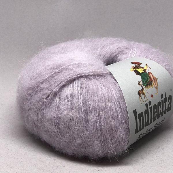 Indiecita Baby Brush Alpaca 14ply