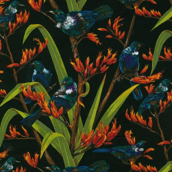 New Zealand Fabrics