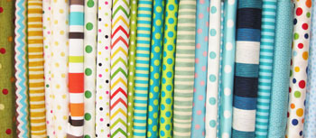 Dots, Stripes and Chevrons