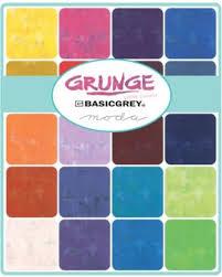Grunge by Basic Grey