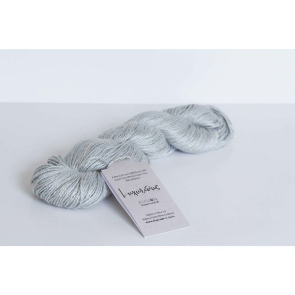 Luxurious Fusion Yarn