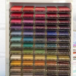 Sue Spargo Ellana Wool Thread
