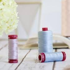 Aurifil Cotton Thread 12 wt. 50mt spool